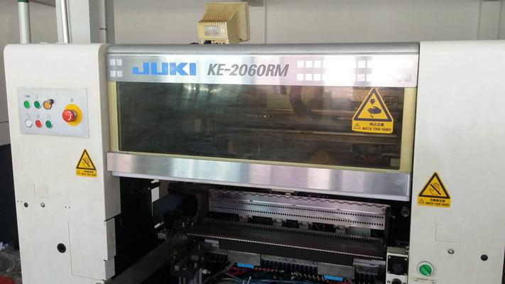 Juki KE-2060RM Matrix Tray Changer