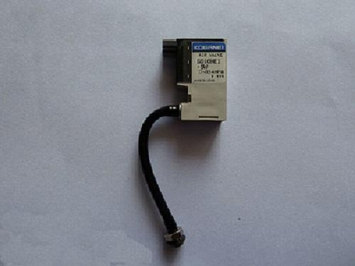 Yamaha G010HE1-5W EJECTOR valve