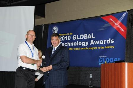 Brian O'Leary, KIC's Sales Manager, and Trevor Galbraight, Publisher/Editor-in-Chief at Global SMT & Packaging