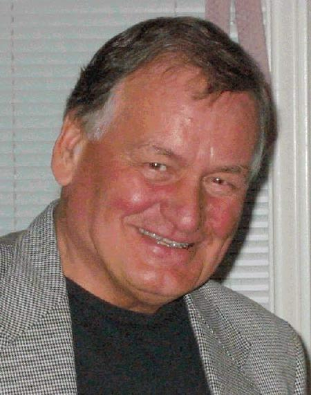 Casey Kazmierowicz, KIC's  Chairman of the Board.