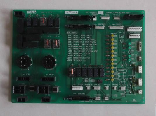 Yamaha KU1-M4550-00X CONNECTION BOARD