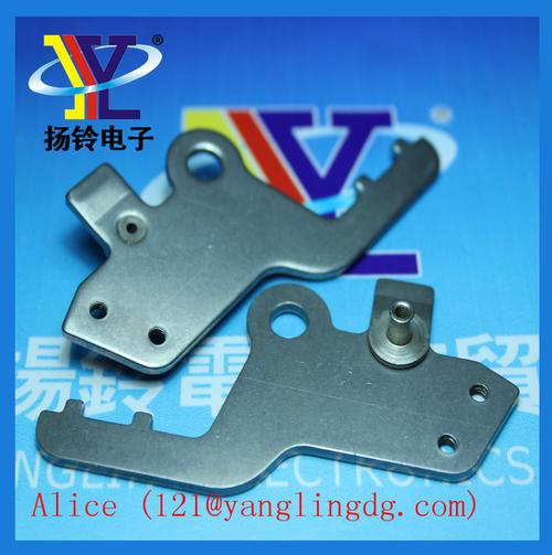 Yamaha  CL 8mm Feeder Tension Lever