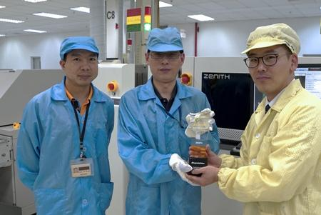 Koh Young Technology recently announced the delivery of its 10,000th 3D inspection system, a Zenith 3D Automated Optical Inspection.