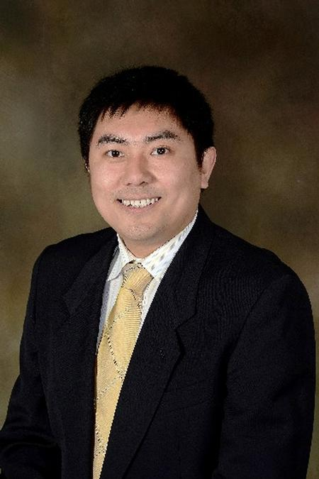 Daniel Gao, Sales Manager – Northern China.