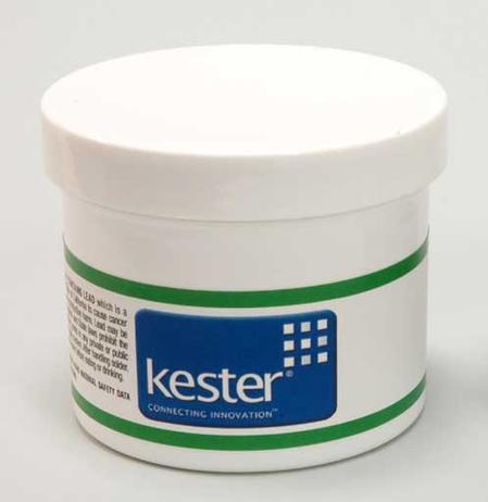 NXG1 No-Clean paste.
