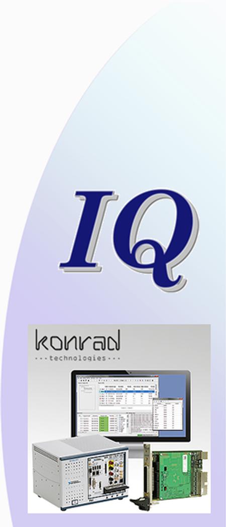 Konrad Test Equipment USA Support Center