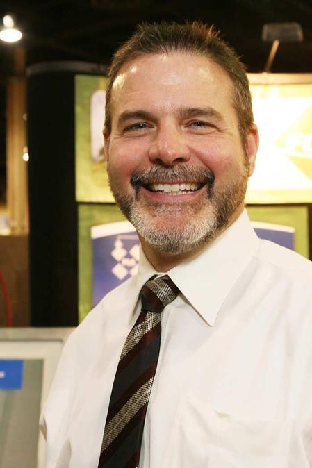 Wayne Wagner, President of Krayden, Inc.