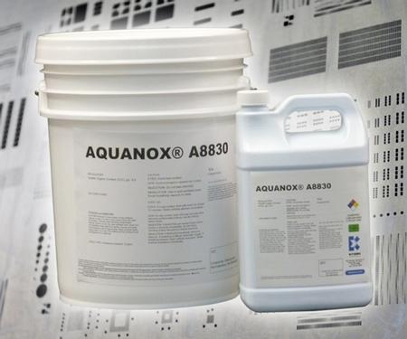 AQUANOX® A8830 Low VOC Aqueous Stencil Cleaning Agent