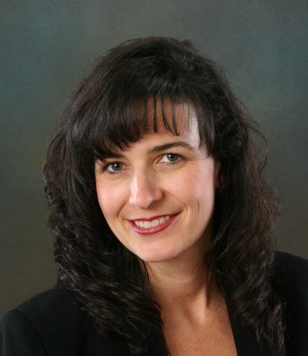 Debbie Carboni, Kyzen's new National Sales Manager