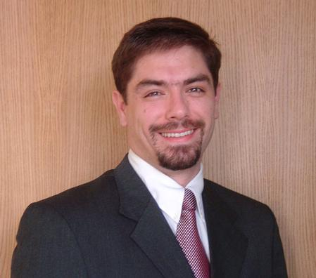 Erik Miller, Kyzen's new Vice President and General Manager - Asia.