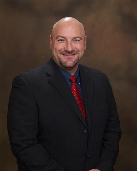 Kevin Buckner, Kyzen's new Western Regional Manager