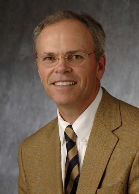 Dr. Mike Bixenman.