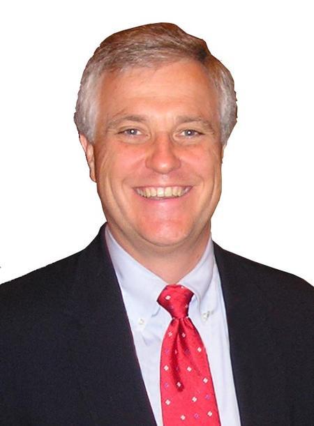 Tom Forsythe, Vice President of Kyzen.