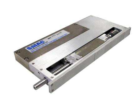 SMAC LCR13 Series Linear Rotary Actuator