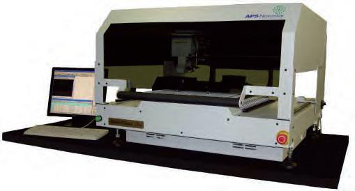 LE-40V Benchtop Automated Pick & Place Machine