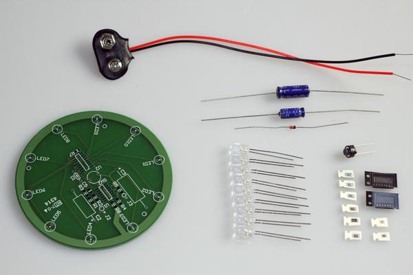 How to Solder Training Kit