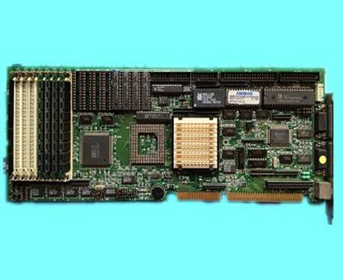 MPM computer motherboard
