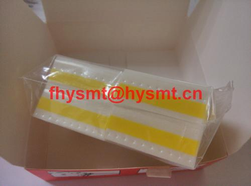 Double Yellow Splice tape