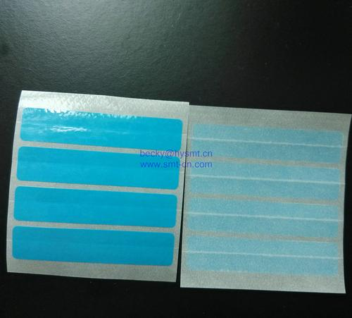 M0316K-SST-BL Single Splice Tape 16mm (Blue Type 4,000pcs per Box)