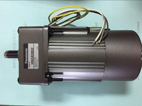 Panasonic M8MA40GB4Y1 MOTOR FOR CONVEYOR