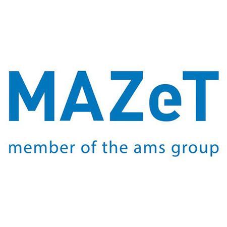 ams acquires MAZeT