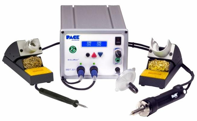 MBT 301 Soldering & Desoldering Station with TD-100 & SX-100