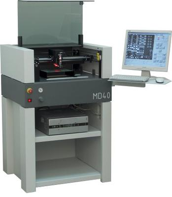 Glue and Paste Dispensing Systems - MD40