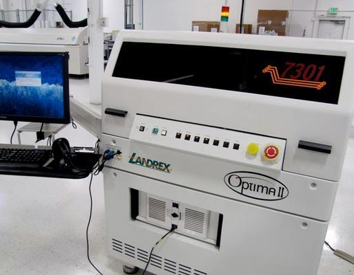 Landrex 7301 AOI