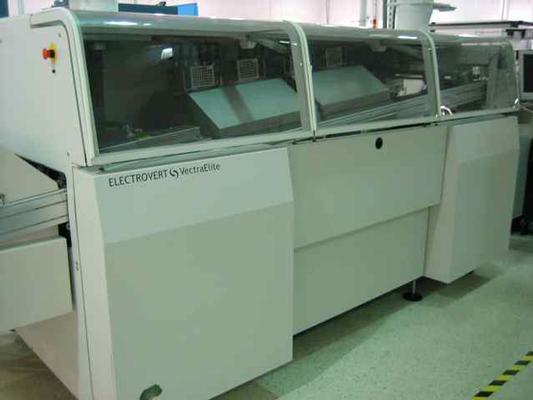 Speedline Vectra Wave Solder