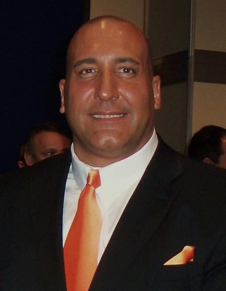Brian D'Amico, President of MIRTEC Corp.
