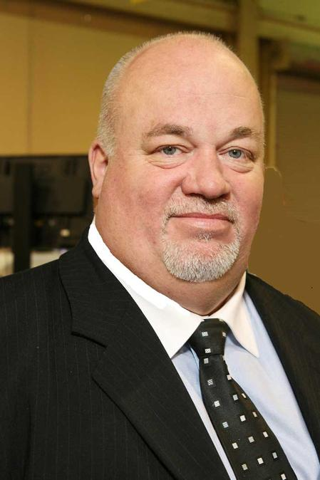 David Bennett, President of MIRTEC Europe.