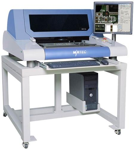 MV-3L Desktop AOI Machine