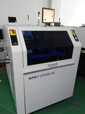 MPM MPM UP2000 IHE   MOMENTUM  USED SMT PRINTER FOR SALE