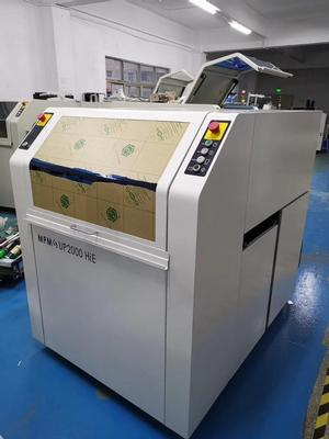 dek mpm gkg desen gtgd suneast used full auto printer