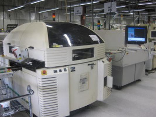 MPM Speedline MPM UP3000/A
