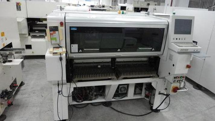 Panasonic panasonic bm123 cm88s msr msh  mv2f mv2c used pick and place machine