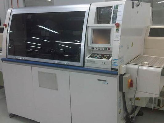 Panasonic MSR Chipshooter