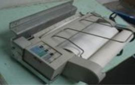 Panasonic MVIIVB Printer