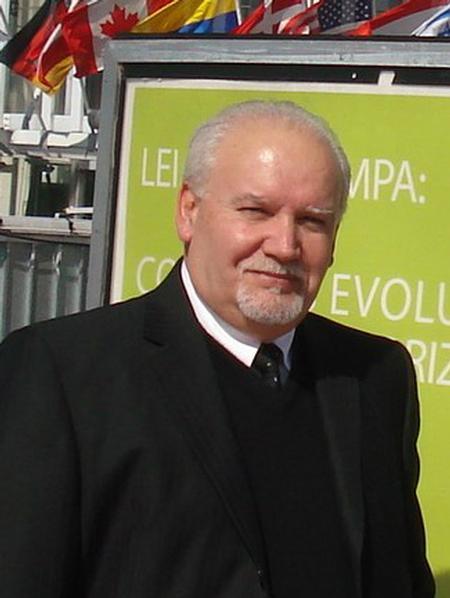 Juan Pena, MacOn's General Manager