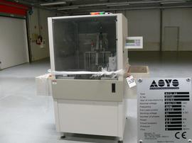 ASYS BUFER MPS 50