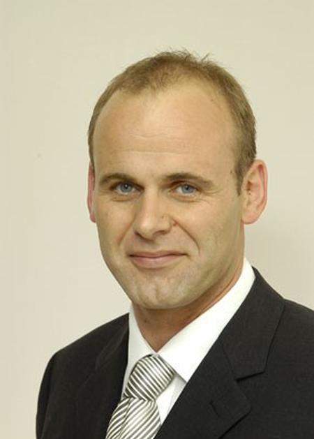 Marc Schmuck, the new Sales Manager for Seica Deutschland.