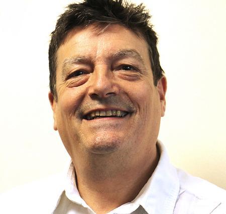 Martin Cotton, Director OEM Technology, Ventec.