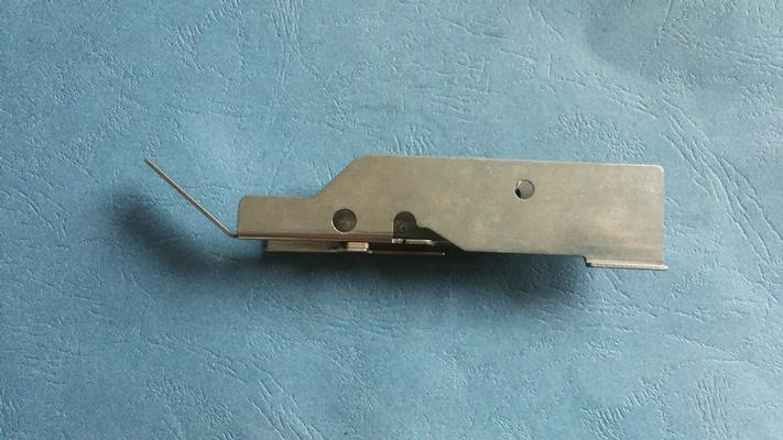 Yamaha Metal SMT Feeder Parts KW1-M22