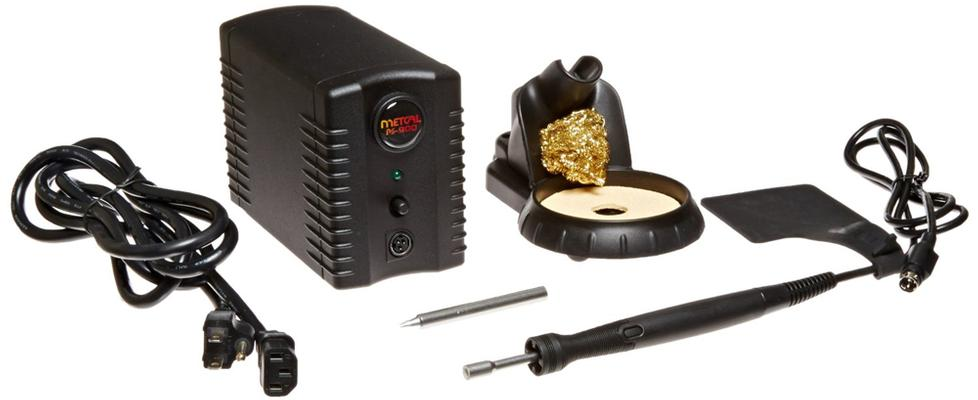 PS-900 Value Production Soldering - Single Output