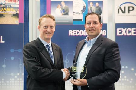 "MicroCare Wins ""Service Excellence"" Award from Circuits Assembly ."