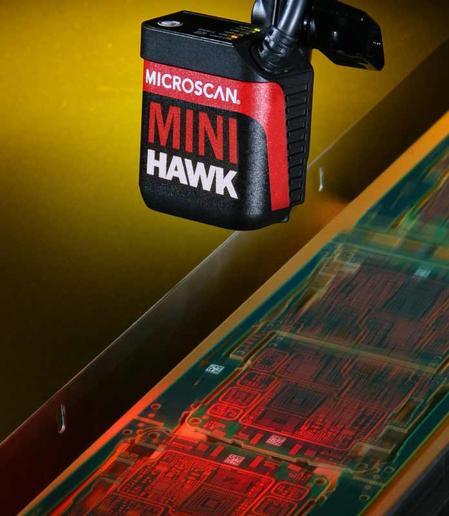 MINI Hawk Imager