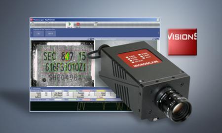 Visionscape® Smart Camera