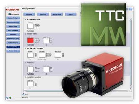 Track, Trace and Control Solutions