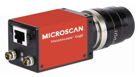 Visionscape® Complete Machine Vision Inspection Solution