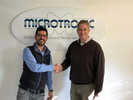 Microtronic is pleased to announce that it has partnered with Nufesa Electronics.